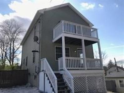 16 Whittemore Avenue, Wareham, MA 02571 - MLS#: 21803219