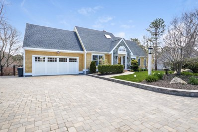 38 Squibnockett Drive, East Falmouth, MA 02536 - MLS#: 21803230