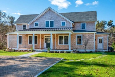 20 Vickers Street Street, Edgartown, MA 02539 - MLS#: 21803250
