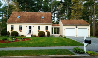11 Mather Drive, Wareham, MA 02571 - MLS#: 21803360