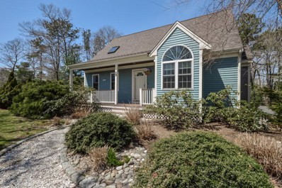 38 Timothy Bourne Cartw, East Falmouth, MA 02536 - MLS#: 21803379