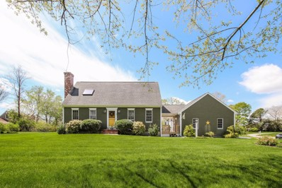 30 Greenhouse Road, Forestdale, MA 02644 - MLS#: 21803410