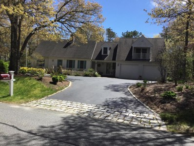 65 Amos Landing Road, New Seabury, MA 02649 - MLS#: 21803435