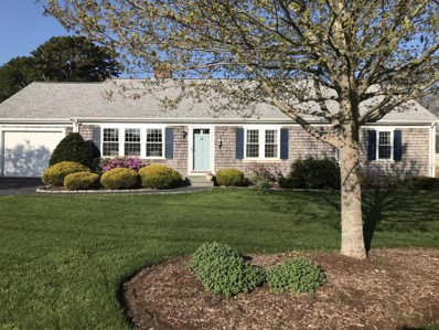 3 Capt Percival Road, South Yarmouth, MA 02664 - MLS#: 21803576