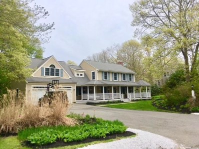 14 Grand Oak Road, Forestdale, MA 02644 - MLS#: 21803620