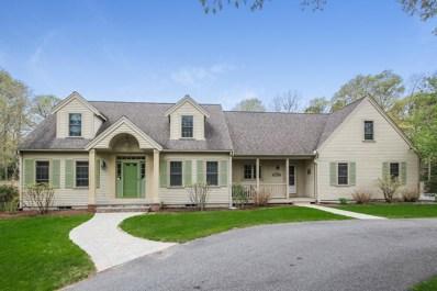 39 Goldenrod Lane, Centerville, MA 02632 - MLS#: 21803621