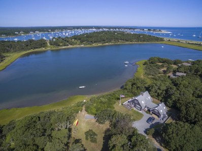 24 & 28 Litchfield Road, Chappaquiddick, MA 02539 - MLS#: 21803677