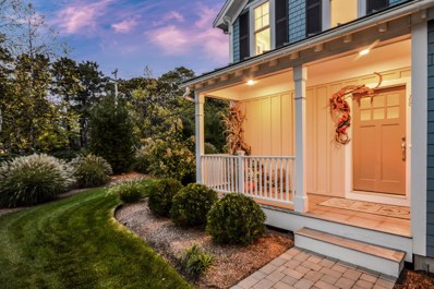 22 Cottage Lane, New Seabury, MA 02649 - MLS#: 21803828