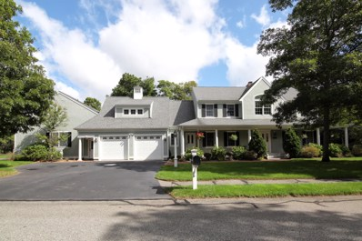 174 Rickenbacker Road, East Falmouth, MA 02536 - MLS#: 21803833