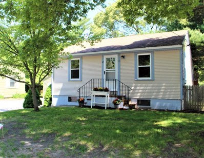 4 Pine Lake Drive, East Wareham, MA 02538 - MLS#: 21803841