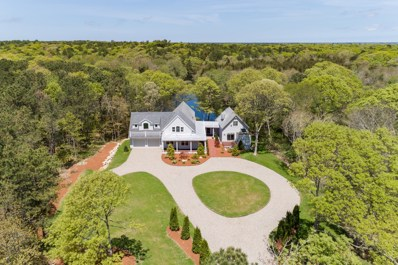 205 Uncle Percys Road, New Seabury, MA 02649 - MLS#: 21803847