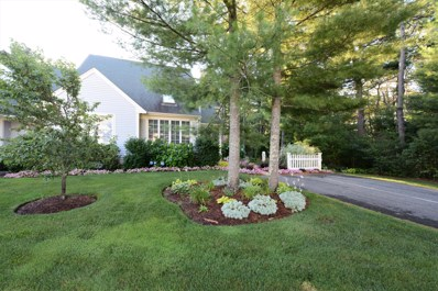 80 Gold Leaf Lane, Mashpee, MA 02649 - MLS#: 21803864