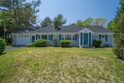 94 Capt York Road, South Yarmouth, MA 02664 - MLS#: 21803871