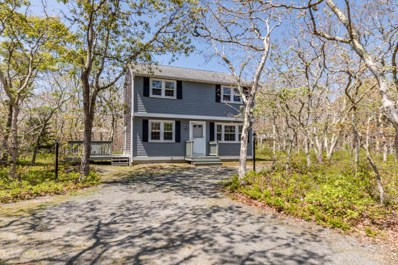 74 Saddle Club Road, Edgartown, MA 02539 - MLS#: 21803927