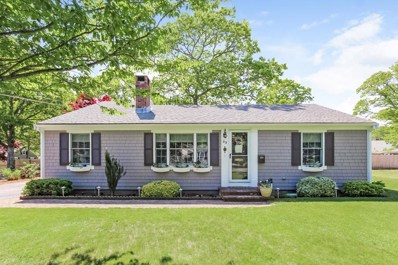 99 Evergreen Street, South Yarmouth, MA 02664 - MLS#: 21803947