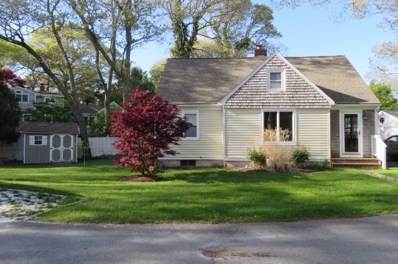 2 Cedar Avenue, Monument Beach, MA 02553 - MLS#: 21803966
