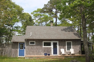 12 Bay Road, Mashpee, MA 02649 - MLS#: 21804013