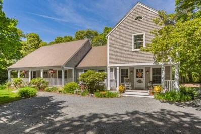 417 Route 6A, East Sandwich, MA 02537 - MLS#: 21804040