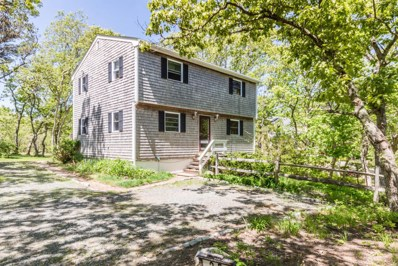 25 Flamingo Drive, Edgartown, MA 02539 - MLS#: 21804075