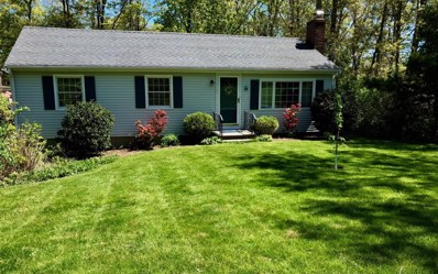 1 James Street, Sandwich, MA 02563 - MLS#: 21804086