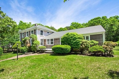 93 County Road, Monument Beach, MA 02553 - MLS#: 21804143