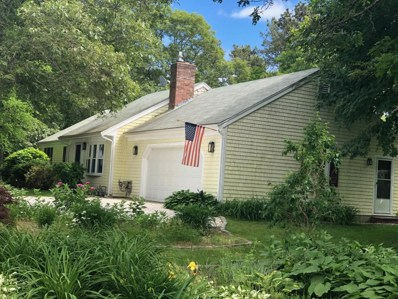 85 Knowlton Lane, Marstons Mills, MA 02648 - MLS#: 21804243