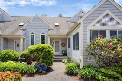 47 Blue Spruce Way, Mashpee, MA 02649 - MLS#: 21804283