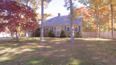 44 Carol Avenue, East Falmouth, MA 02536 - MLS#: 21804292