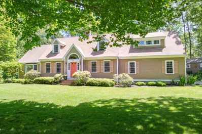 27 J Braden Thompson Road, Forestdale, MA 02644 - MLS#: 21804331