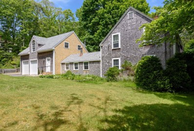 99 Main Street, Sandwich, MA 02563 - MLS#: 21804345