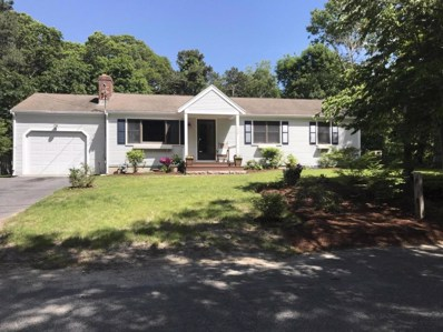 170 Dunn\'s Pond Road, Hyannis, MA 02601 - MLS#: 21804360