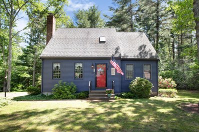 16 Jeannes Way, Forestdale, MA 02644 - MLS#: 21804393