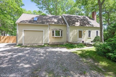 171 Able Way, Marstons Mills, MA 02648 - MLS#: 21804455