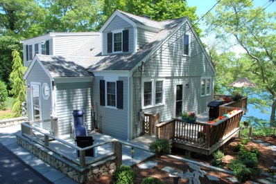8 Sheldon Lane, Forestdale, MA 02644 - MLS#: 21804457
