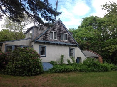 5 Bayview Road, Mashpee, MA 02649 - MLS#: 21804465