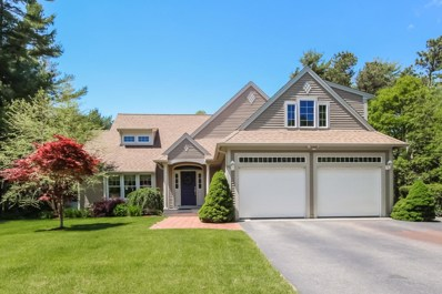 95 Rickenbacker Road, East Falmouth, MA 02536 - MLS#: 21804471