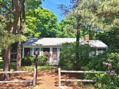 14 Squanto Road, South Yarmouth, MA 02664 - MLS#: 21804484