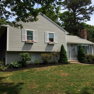 27 Tara Terrace, Monument Beach, MA 02553 - MLS#: 21804542