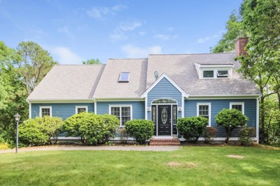 23 Old County Road, North Falmouth, MA 02556 - MLS#: 21804554