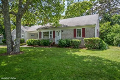 43 Capt Blount Road, South Yarmouth, MA 02664 - MLS#: 21804589
