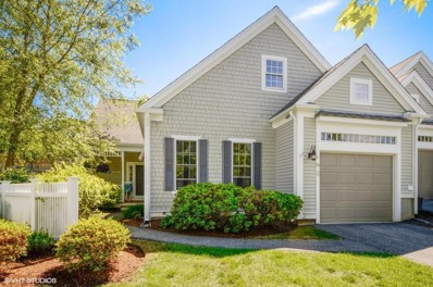 14 Holly Hock Knoll Court UNIT 123, Bourne, MA 02532 - MLS#: 21804657