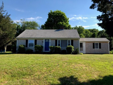 6 Jennifer Road, Sandwich, MA 02563 - MLS#: 21804663