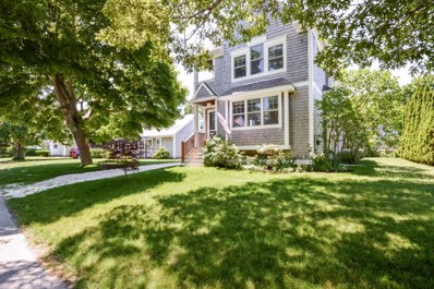 28 Massachusetts Court, Falmouth Heights, MA 02540 - MLS#: 21804701