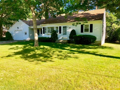 11 Capt Simmons Road, South Yarmouth, MA 02664 - MLS#: 21804708