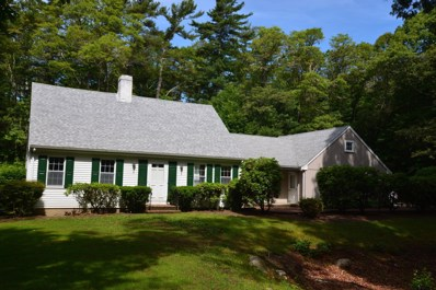 6 Kettle Hole Road, Falmouth, MA 02540 - MLS#: 21804716