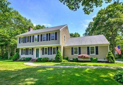 1 Fox Bottom Circle, Sandwich, MA 02563 - MLS#: 21804757