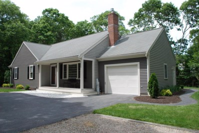 51 Chipman Road, Sandwich, MA 02563 - MLS#: 21804782