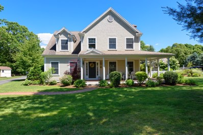 6 Willow Nest Lane, North Falmouth, MA 02556 - MLS#: 21804795