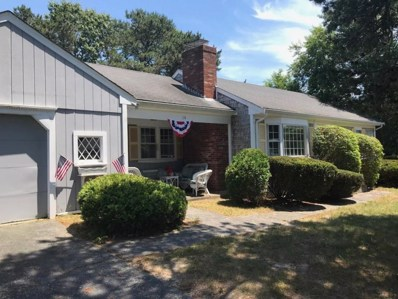 14 Captain Percival Road, South Yarmouth, MA 02664 - MLS#: 21804822
