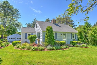 8 Chipman Road, Sandwich, MA 02563 - MLS#: 21804855